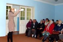 Realizarea activităţilor de instruire juridică a diferitor grupuri ţintă (Street Law)